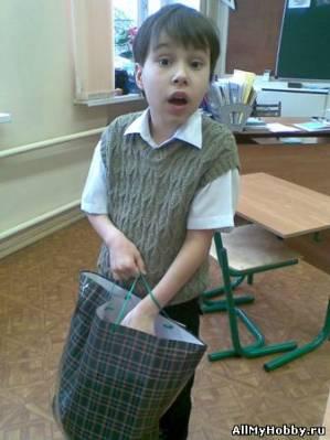фото мальчика лет 11